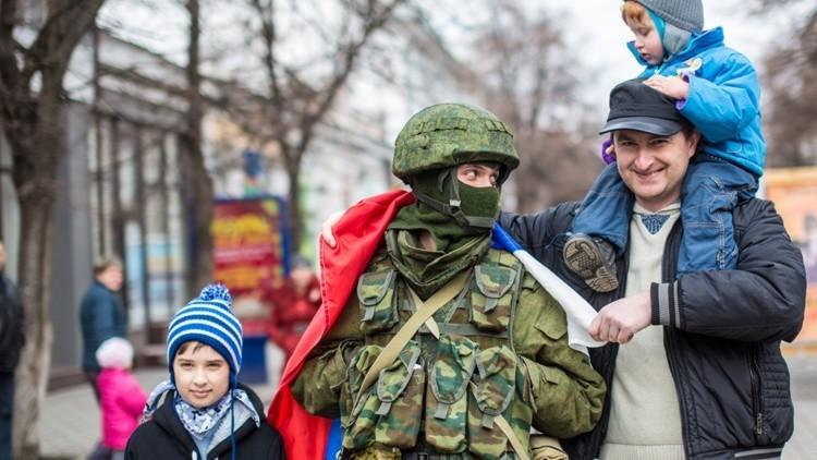 """""""Personas amables"""": Crean en Rusia un código de ética militar para erradicar groserías en Ejército"""