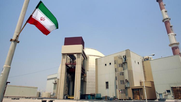 La central nuclear de Bushehr