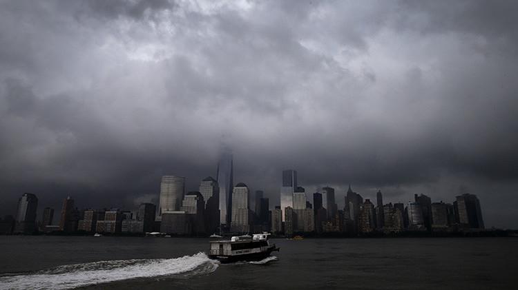 Peligro para la zona costera de EE.UU.: estudios confirman que Miami y Nueva York se hundirán