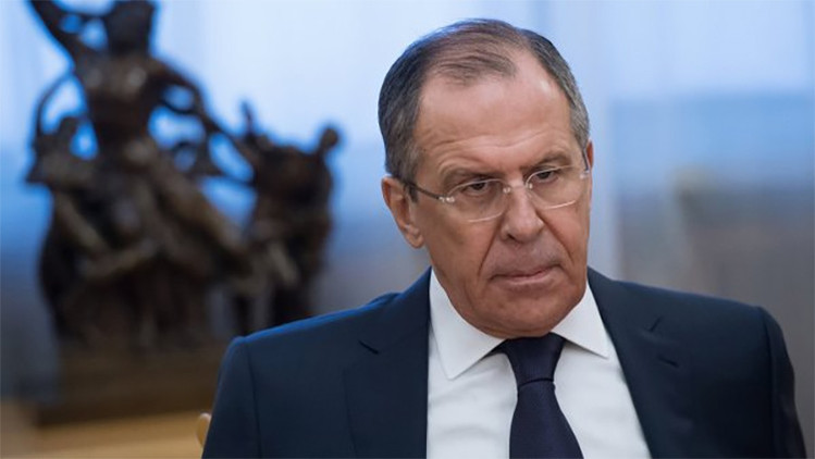 Lavrov: las armas que EE.UU. envía a la oposición siria puden ir a manos del Estado Islámico