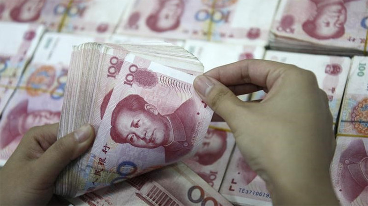 La generosidad de China puede causar una nueva crisis financiera mundial