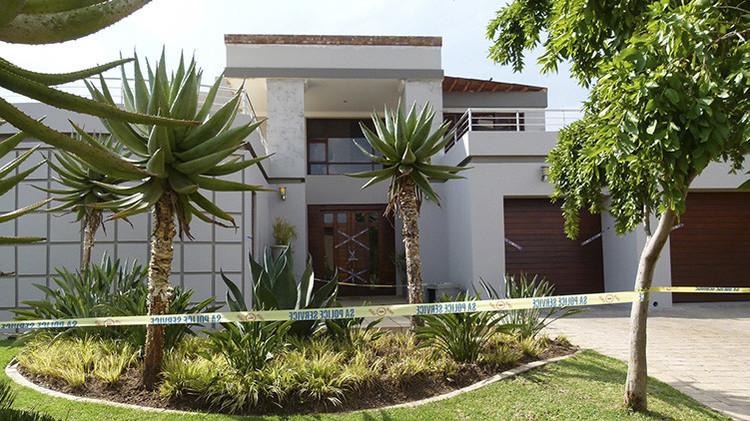 Video polémico: la casa donde Pistorius mató a su novia acogerá rutas turísticas sobre el suceso