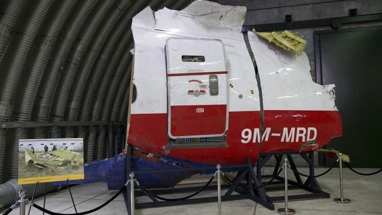 """""""Países Bajos se apresuró con las conclusiones del MH17"""""""