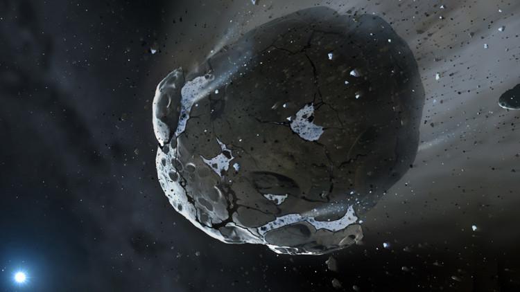 Un asteroide peligroso para la Tierra será visible con binoculares el próximo 31 de octubre