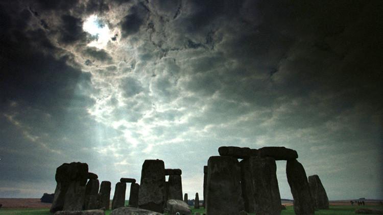 Revelan cómo se alimentaban los constructores de Stonehenge