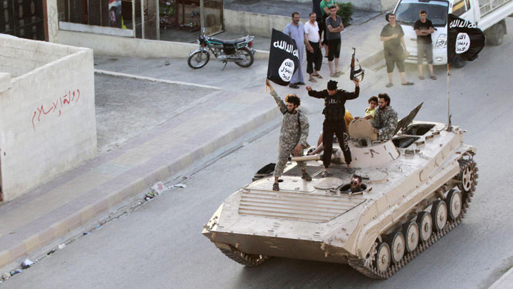 ¿Cómo han modificado la estrategia del EI los ataques rusos?: cuatro puntos clave