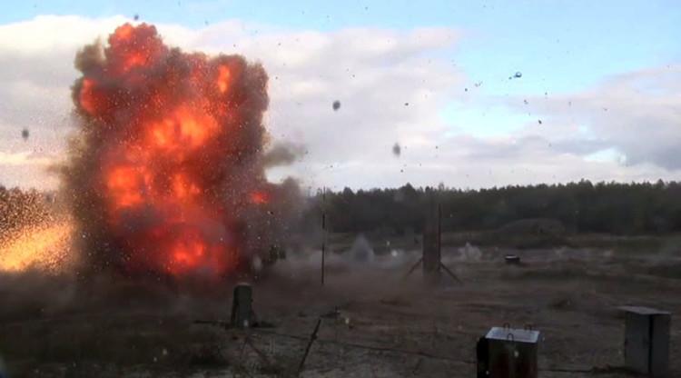 Reconstrucción de la tragedia del MH17: así fue la detonación de un misil BUK