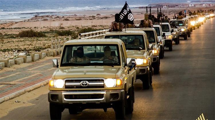 Rusia insta a EE.UU. a no inventar caídas de misiles en Irán e investigar los autos Toyota del EI