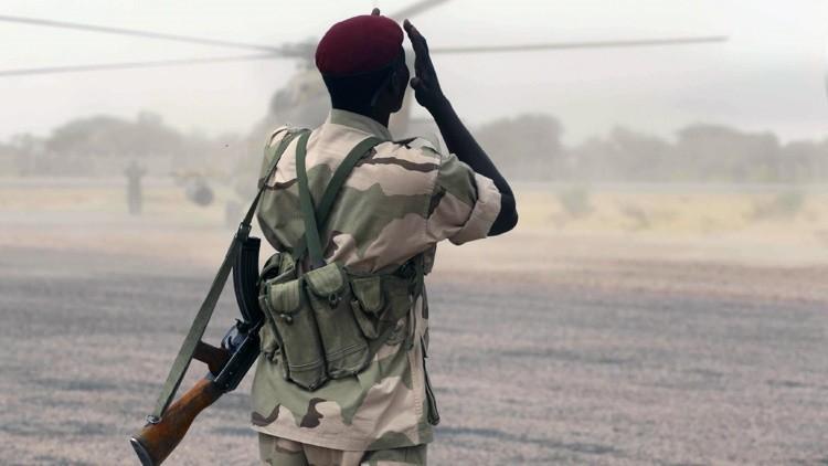 Obama envía tropas de EE.UU. a Camerún para combatir a Boko Haram