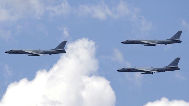 China desarrolla un sistema de ataque de largo alcance y preocupa a sus países vecinos