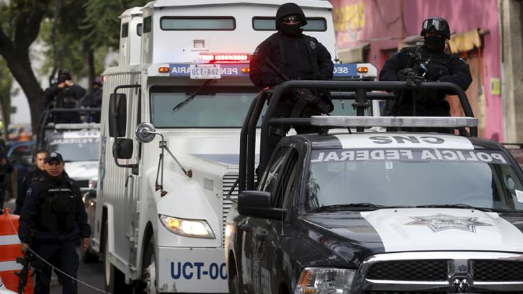 Un 'narcocorrido' del cártel de Sinaloa advierte de su 'operación limpieza' en Colima