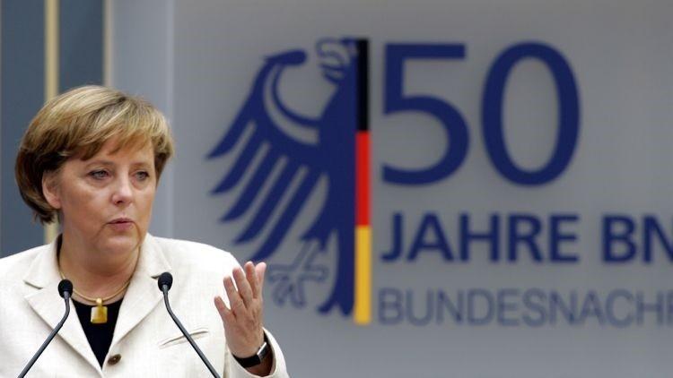 ¿Quién espía a quién?: Alemania espiaba a EE.UU. y a sus socios europeos