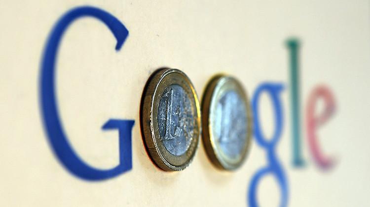 La historia con final feliz del hombre que fue propietario del dominio de Google durante un minuto