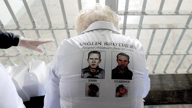 La foto que probaría que los famosos fugitivos de Alcatraz pueden estar vivos en Brasil