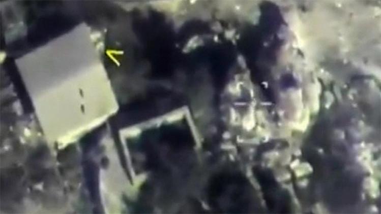 ¿Por qué los ataques de Estados Unidos en Siria son ineficaces?