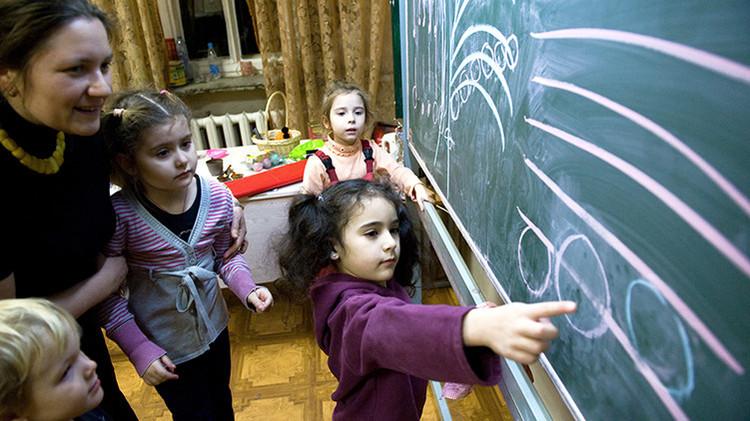 ¿Qué hacer si la profesora de lengua corrige una redacción de su hijo de forma errónea?