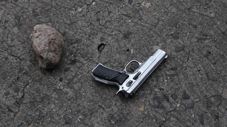 Detienen a un sicario de 14 años en México