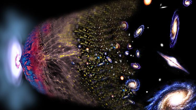 Revolución científica: demuestran que Dios no creó el universo