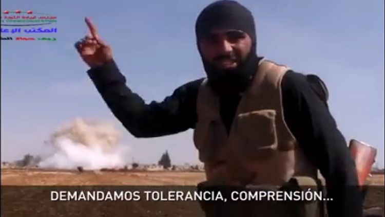El sarcasmo de Internet: los 'terroristas moderados' también tienen sentimientos