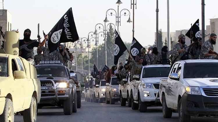 ¿Cómo funciona la corporación petrolera del Estado Islámico?