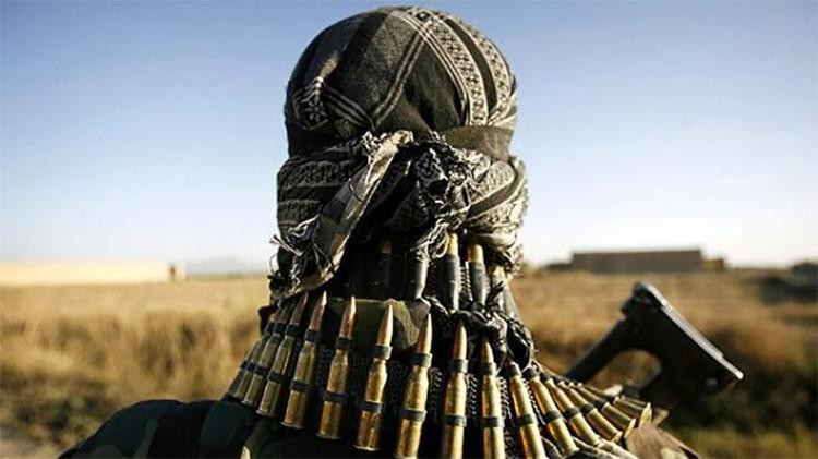 Putin advierte que uno de los objetivos de los terroristas es tomar Asia Central