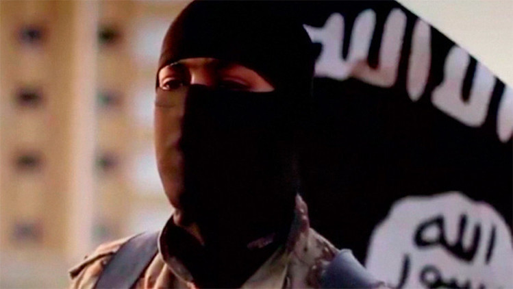 """""""Las potencias occidentales no ven al Estado Islámico como un problema"""""""