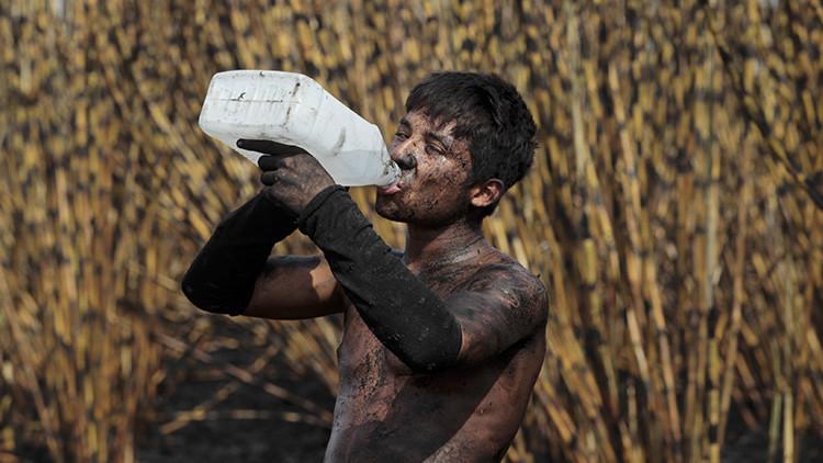 Una rara epidemia que azota Centroamérica podría estar relacionada con el cambio climático
