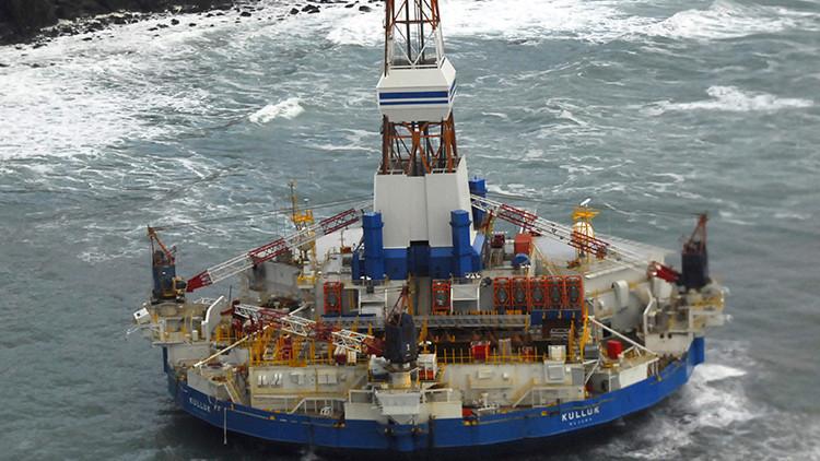EE.UU. cancelará la venta de licencias para extraer petróleo en el Ártico