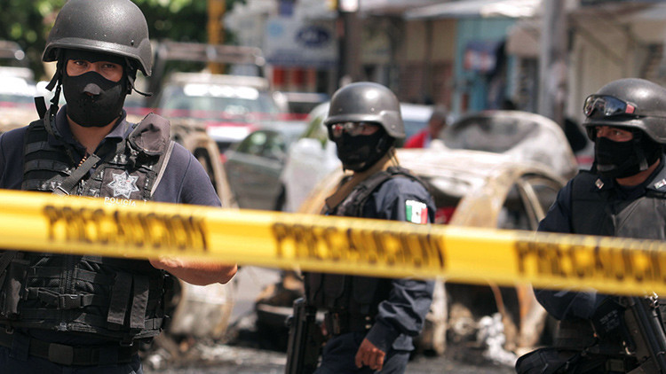 México: Arrestan a El Ciclón 7, el líder del cártel del Golfo