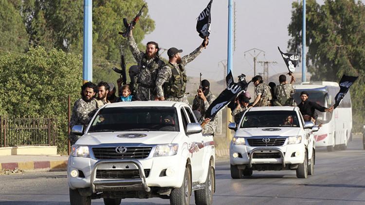 El Estado Islámico ofrece hasta 10.000 dólares a los que se incorporen asus filas
