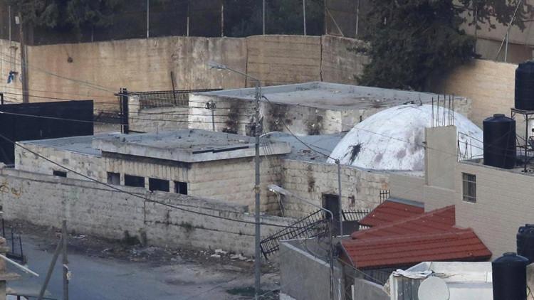 'Viernes de ira': Agresión de un falso periodista e incendio de una tumba bíblica en Cisjordania