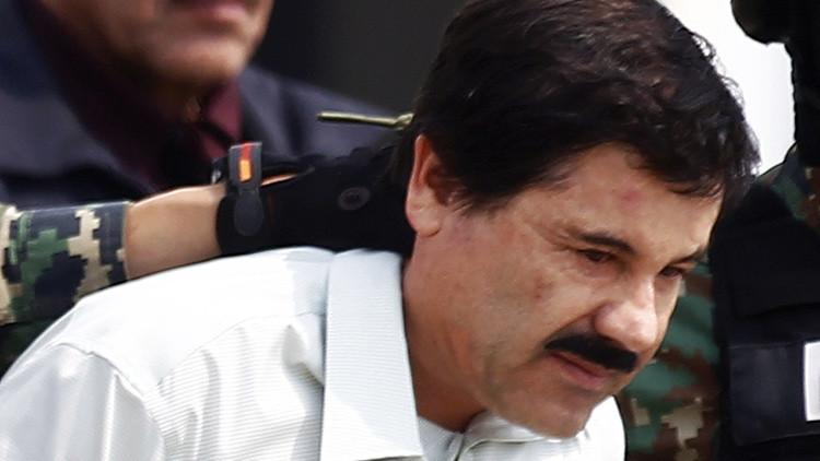 Confirmado: El Chapo Guzmán resulta herido al huir de un operativo para capturarlo