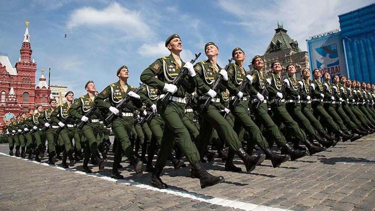 Otro tiro perdido: Cómo Occidente subestima el poderío militar de Rusia