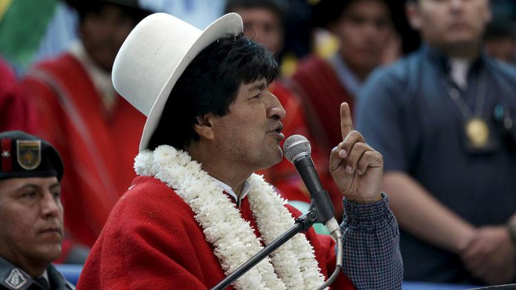 China financiará proyectos de infraestructura en Bolivia por 7.000 millones de dólares
