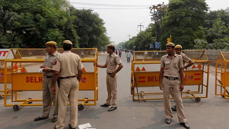 Indignante: violan en grupo a dos niñas menores de cinco años en la India