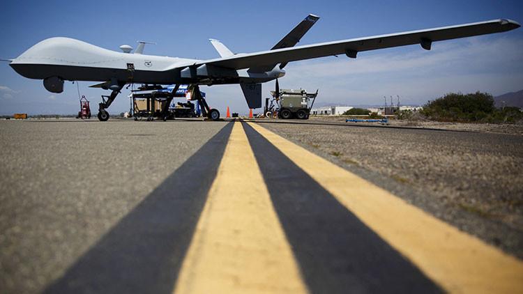 "Operador de drones de EE.UU. a RT: A Washington ""no le preocupa a quién mata"""