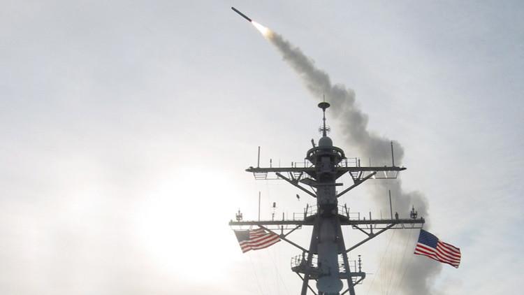Las siete armas más mortíferas de los buques de la Marina de Estados Unidos