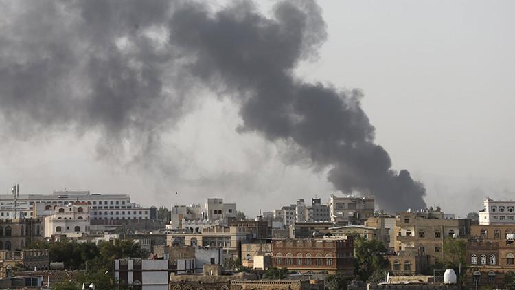 La coalición de países árabes ataca por error a sus aliados en Yemen
