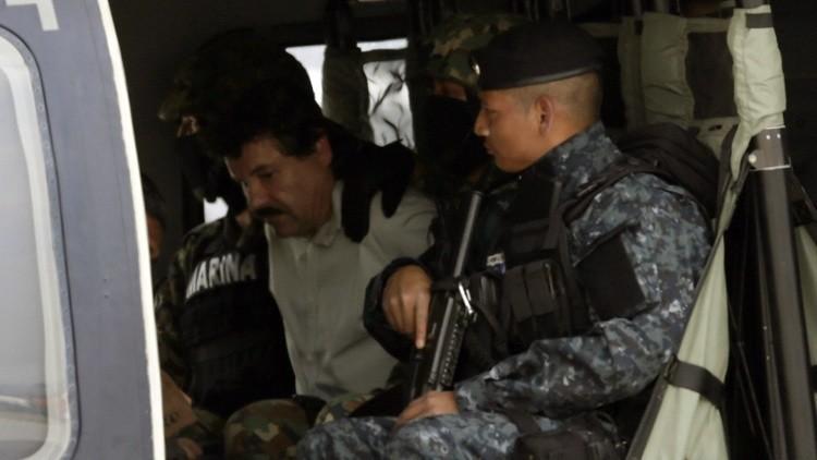 AP: El Chapo Guzmán voló en avioneta de Querétaro a Sinaloa