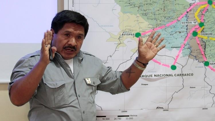 Bolivia denuncia la presencia de aeronaves espías en su espacio aéreo