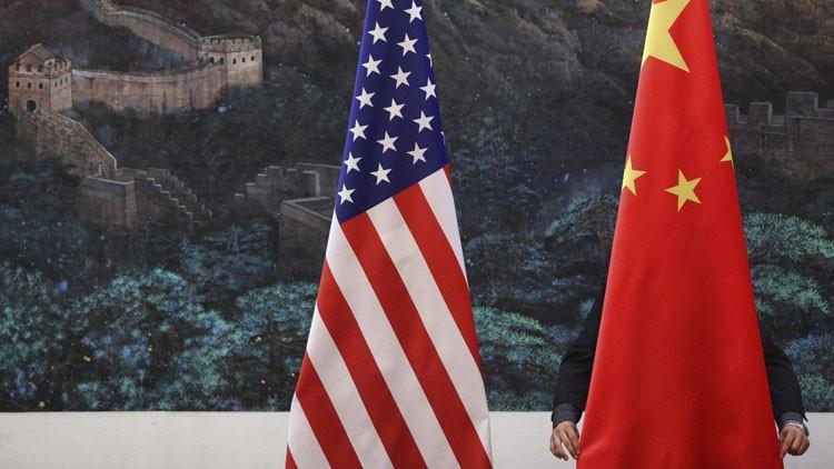 China se niega a convertirse en EE.UU.