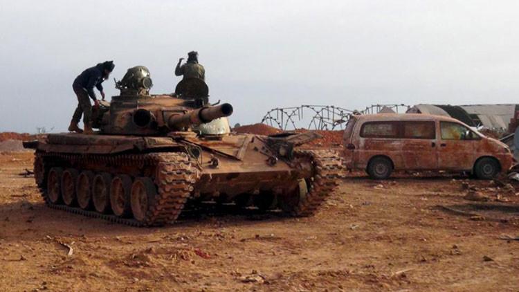 Discordia entre terroristas: El Estado Islámico atenta contra Al Nusra en Siria