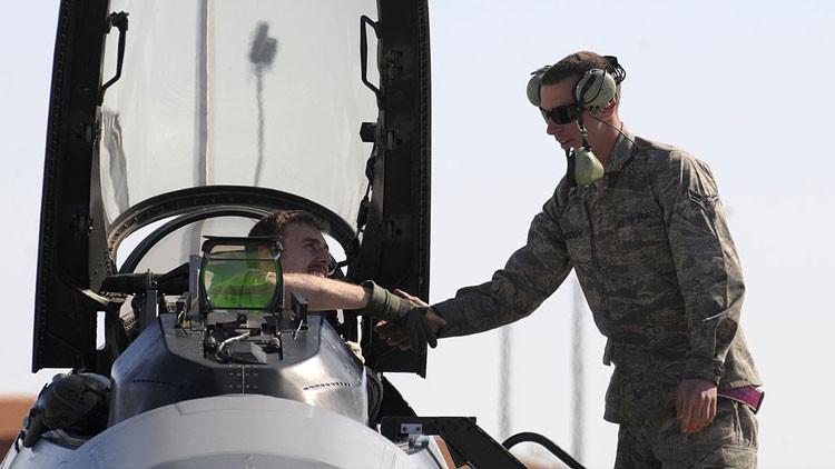 EE.UU. se opone a colaborar con Rusia en el rescate de pilotos de ambos países en Siria