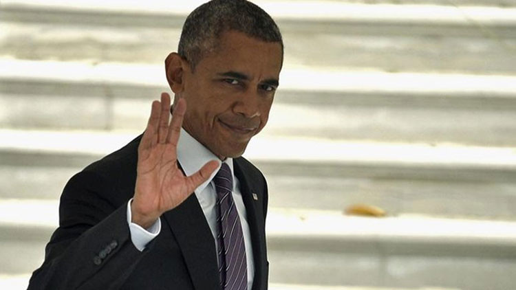 Obama ordena iniciar el proceso del levantamiento de las sanciones contra Irán