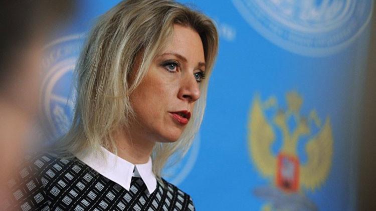 """""""La operación de Rusia en Siria no es una manera de desviar la atención de Ucrania"""""""