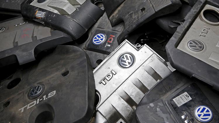 El estudio que reveló el mayor fraude de Volkswagen