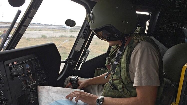 Un dron en Turquía, misiles en Irán, tropas terrestres rusas en Siria y otras mentiras mediáticas