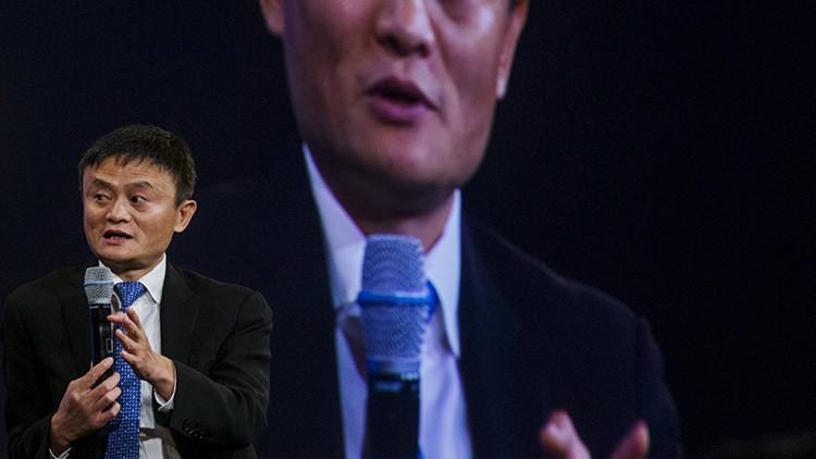 El fundador de Alibaba asegura que era más feliz cuando no era multimillonario
