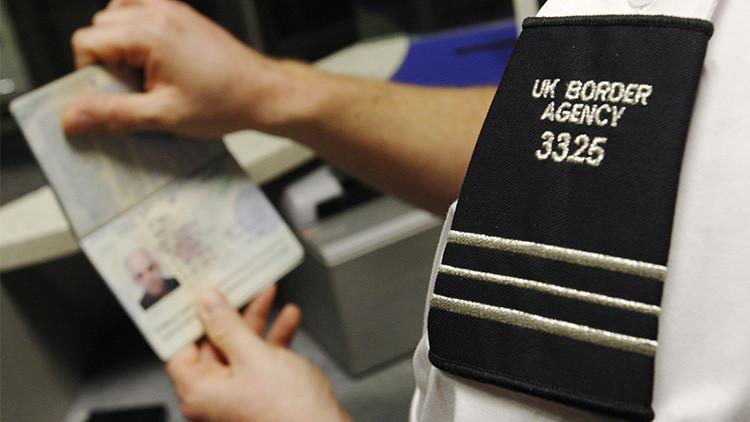 El Reino Unido podrá anular los pasaportes de menores sospechosos de unirse al EI