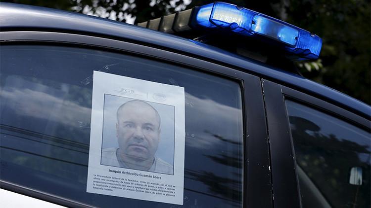 Grietas en el cerco: 'El Chapo' logró burlar dos veces a las fuerzas militares tras su fuga